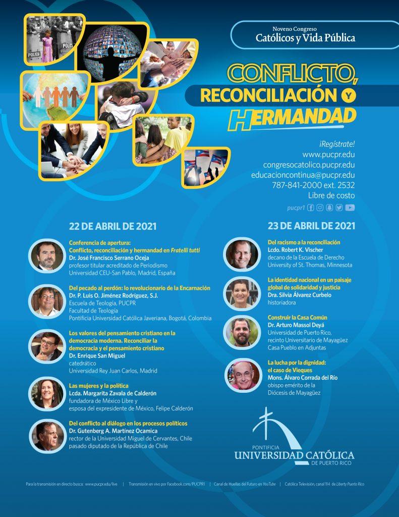 carta Ponentes Noveno Congreso Católicos y Vida Pública-01